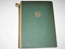 1920 Nietzsche Von Ernst Bertram Book In German Swastica
