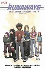 Runaways: The Complete Collection Volume 1 by Vaughan, Brian K.