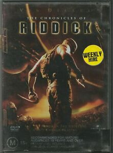 Chronicles-Of-Riddick-DVD-2004-Rated-M-Region-4-PAL