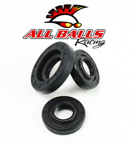 All Balls Differential Seal Kit for 2000-06 Honda TRX350 Models 25-2003-5