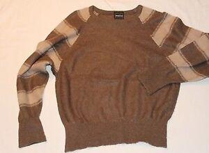 grigio Munich a March 44 lana lavorato in a uomo maglia da maglia Maglione lana Tb0069 lavorato wpqTO5UxT