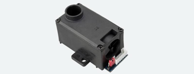 ESU 54679 Raucherzeuger groß (Spur G)  50x28x30mm für LokSound XL V4.0 Deocer
