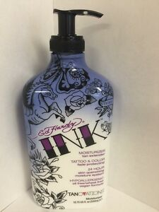 Ed-Hardy-INK-Moisturizer-Tan-Extender-Tattoo-amp-Color-Fade-Protecting-Lotion
