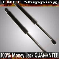 Front Hood Lift Supports Shocks Gas Spring Fit 91-96 Toyota Camry Base/le/se/xle