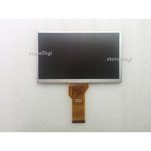 7/'/' Inch TFT AT070TN94 AT070TN92 LCD Screen Display Panel 800*480 50 pin