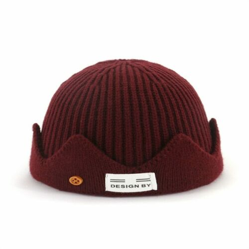 Riverdale Jughead Jones Winter Hat Southside Serpents Cosplay Crown Knitted Cap