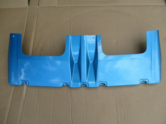 Lund 19029 Moon Roof Visor 91 94 Chevy S10 Blazer Gmc S15 Jimmy Olds