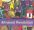 Rough Guide to Afrobeat Revolution [Digipak] by Various Artists (CD, Oct-2009, 2 Discs, World Music Network)