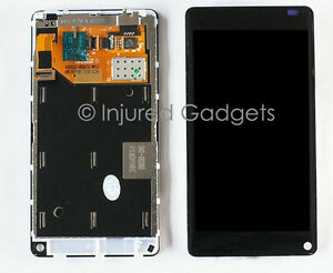 LCD-Display-Panel-Touch-Screen-Glass-Digitizer-Lens-Assembly-For-Nokia-Lumia-800