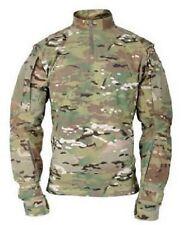 US OCP ARMY MILITARY Multicam Tactical TAC.U Combat TAC U Shirt Hemd LR