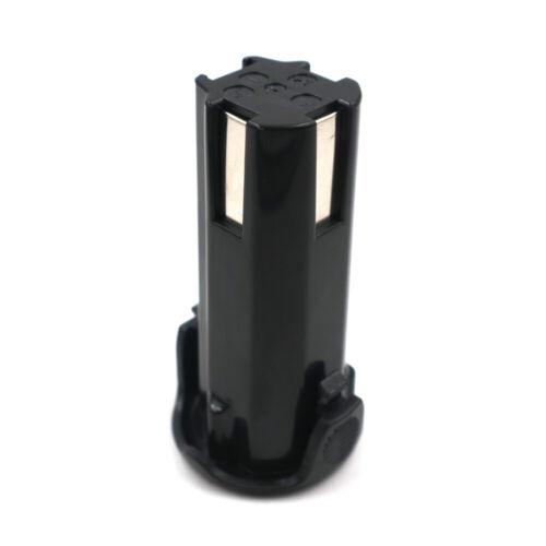HSC 3.6V 3000mAh Li-ion Battery for Hitachi EMB315 DB3DL2