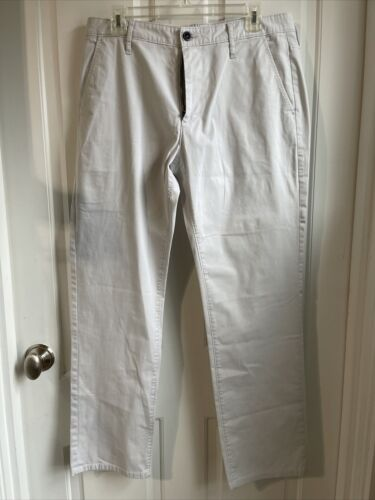 AG Adriano Goldschmied Green Label Chino Pants Men
