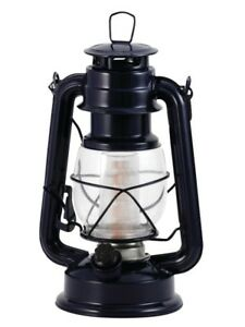 2 Brooklyn Lantern Mini Camping Hiking Battery Light Silver Color As Seen On TV