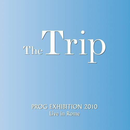 THE TRIP-PROG EXHIBITION 2010 LIVE IN ROME-JAPAN MINI LP SHM-CD