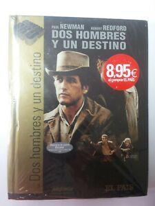 Dos-Hombres-y-un-Destino-DVD-LIBRO-Cine-De-Oro