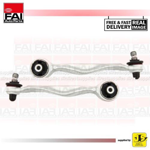 ST 1.6 1.8 2.0 FAI Wishbone Paire Arrière Upper Fits Audi A4 Seat Exeo