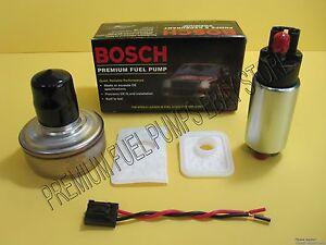 1998-2002 New BOSCH Fuel Pump LINCOLN NAVIGATOR 1-year warranty