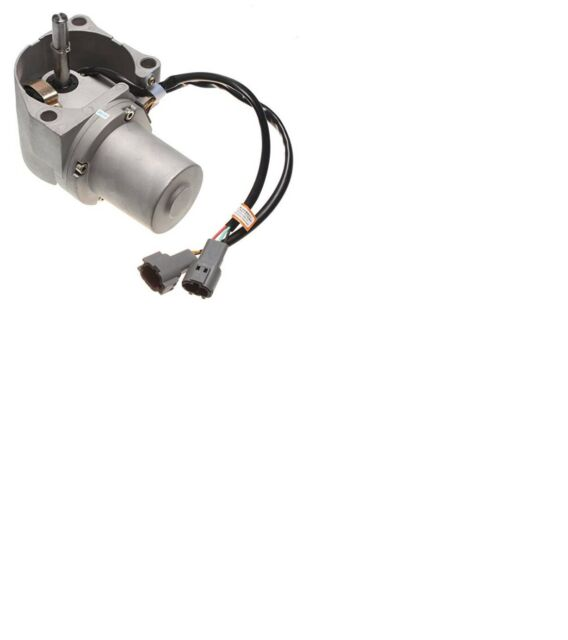 Throttle Motor 4614911 4360509 Fit Hitachi ZX135 ZX210-3 ZX330 EX120-5 EX200-5 EX300-5
