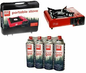 Portable-Camping-Gas-Stove-Single-Burner-Cooker-BBQ-Outdoor-Butane-Travel-Case