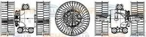 Air-Conditioning-fan-8EW009158-181-by-Hella-Single