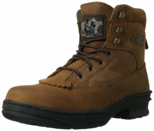Roper Mens Western Boot- Pick SZ/Color.