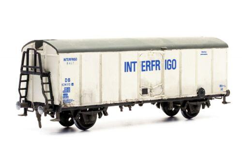 Wagons Dapol OO Scale Kitmaster Kits Multi Choice