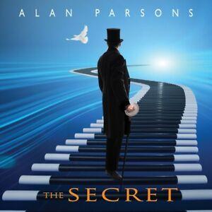 ALAN-PARSONS-THE-SECRET-CD-NEW