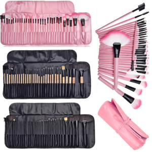 32-Pcs-set-Professional-Kabuki-Make-up-Brush-Eye-Cosmetic-Brushes-with-Case-Kit