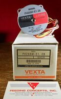 Vexta Oriental Stepping Mot0r Ph266m-e1.2b In The Box