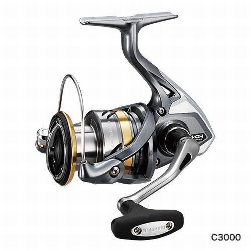 Shimano 17 Ultegra C2000S Mulinello da Spinning