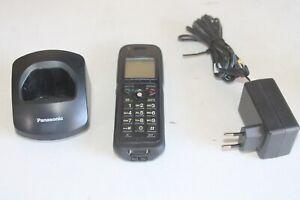 Telephone-sans-fil-DECT-Panasonic-KX-TCA364-pour-PABX-O