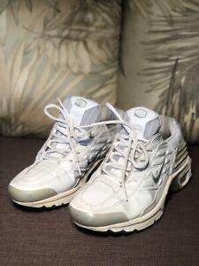 nike shoes 2001
