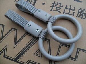 2-x-Tsurikawa-Great-Genuine-original-Bosozoku-style-jdm-Rare-item