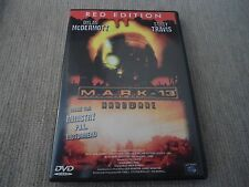 M.A.R.K - 13 Hardware Red Edition [1 Disc] (Region 2 PAL) [DVD] 1990