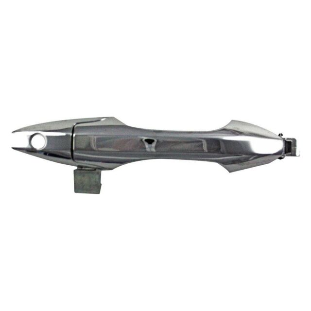 For Acura RDX 07-12 Dorman 81929 HELP! Front Driver Side