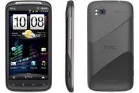 HTC Sensation - 1GB - (T-MOBILE) Black  EXCELLENT CONDITION Smartphone