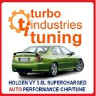 Holden VY Supercharged V6 Auto 190kw Chip XU6 Memcal Tune Commodore Calais