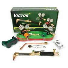 Victor 0384 2692 Medalist 350 Af510lp Edge Propane Cutting Torch Outfit