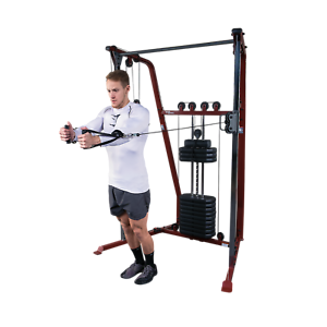 Best-Fitness-Functional-Trainer