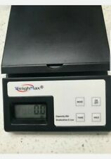 Weighmax Usps Style 5 Pound Postal Mailing Scale W 2812 5lb