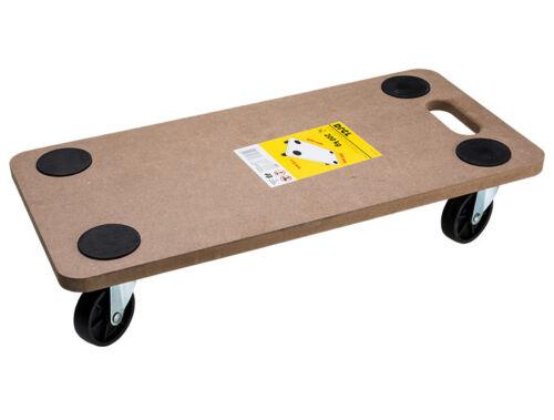 Rollbrett Möbelroller Transportroller Transporter Möbelhund 600x300