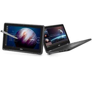 "Dell Latitude 3189 2-in-1 (11.6"" Touch Screen, Intel N4200, 256GB SSD, 8GB RAM)"