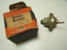 1958 64 Chevrolet Truck Over Speed Warning Switch Series 60 70 80