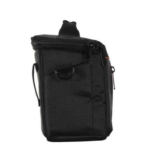 SX70HS Waterproof Shoulder Camera Bag Case For Canon PowerShot G3X G1X MARK II