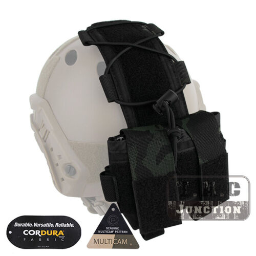 Emerson MK2 Battery Pack Bag Counterweight Helmet Counterbalance Accessory