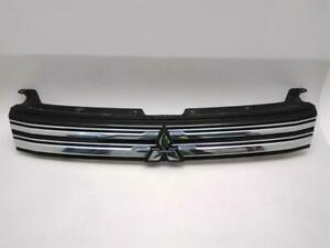 2014 Mitsubishi Outlander PHEV 2013 To 2015 2.0 Petrol/Electric Front Grille