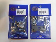 (2) Yamaha 84-87 XV700 Virago Pro carb kits hitachi carburetor 18-2414