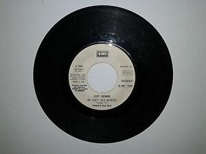 Wings-Cliff-Richard-Getting-Closer-Disco-Vinile-45-Giri-7-034-Ed-Promo-Juke-Box