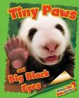 Tiny Paws and Big Black Eyes (Giant Panda) by Ellen Lawrence (Hardback, 2015)