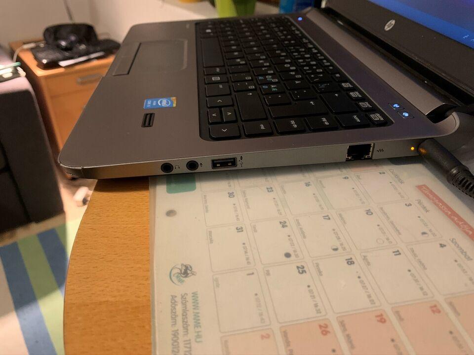 HP Probook 430 G1, Intel(R) Core(TM) i5-4200U CPU @ 1.60GHz